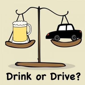 Drink or Drive?